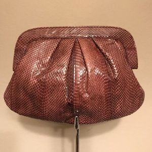 Handbags - COBRA Clutch Purse